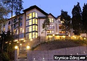 Hotel PREZYDENT Medical SPA & Wellness